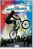 Trötsch Meine Schulfreunde BMX Album: Freundealbum Schulfreunde Erinnerungsalbum