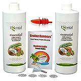 CRUISE RUNNERS Fake Shampoo & Conditioner...