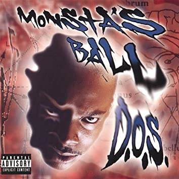 Monsta's Ball