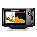 Humminbird 410200–1 Helix 5 Di G2 Fisch-Finder