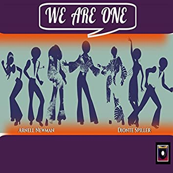 We Are One (Body & Soul Mix)