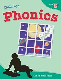 Phonics Books: Chall-Popp Phonics: Student Edition, Level D - 3rd Grade