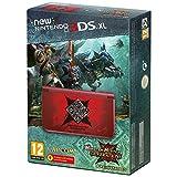 New Nintendo 3DS XL - Konsole (Monster Hunter Generations Edition) [Importación Alemana]