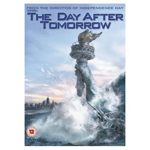 The Day After Tomorrow [Edizione: Regno Unito] [Edizione: Regno Unito]