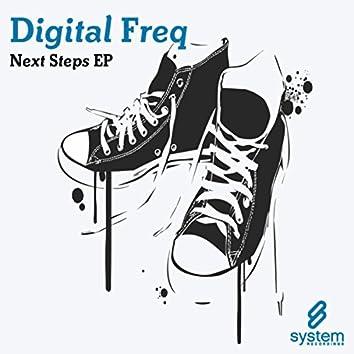 Next Steps EP