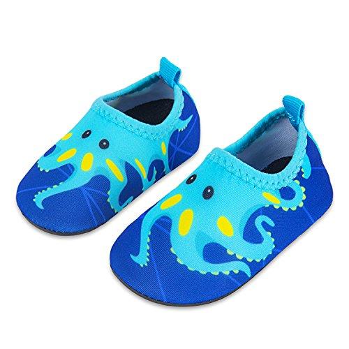 Laiwodun zapatos de niño