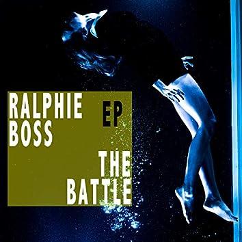 The Battle - EP
