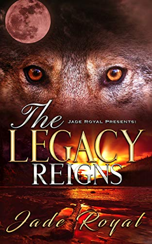 The Legacy Reigns : Rise of the Hyb…