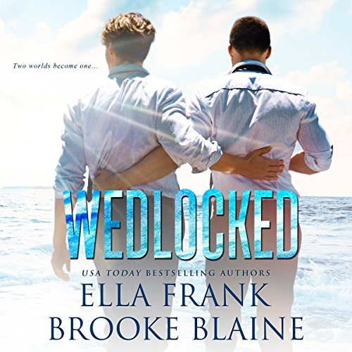 Wedlocked audiobook cover art