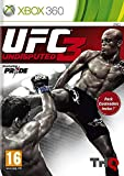 Third Party - UFC Undisputed 3 Occasion [ Xbox 360 ] - 4005209158725