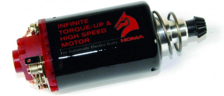 Lonex Motor Infinite High Speed Torque Up Achse Medium