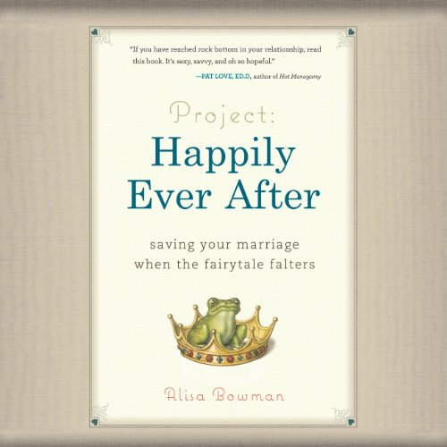 Couverture de Project: Happily Ever After