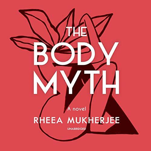 The Body Myth cover art