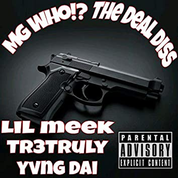 The Deal Diss