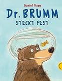 Dr. Brumm steckt fest