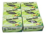 TROPICAL NATURAL Dudu Osun Black Soap, Basic, 31.74 Ounce