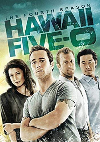 Hawaii Five-0 - Season 04 (6 Dvd) [Edizione: Stati Uniti]