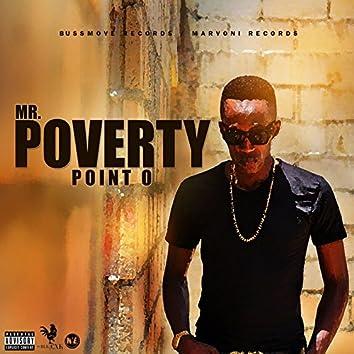 Mr Poverty