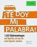 PONS Redewendungen Spanisch: 1.000 spanische Redewendungen und Sprüche, die aus dir einen Spanier machen.