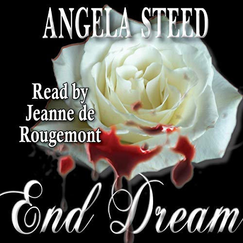 End Dream audiobook cover art