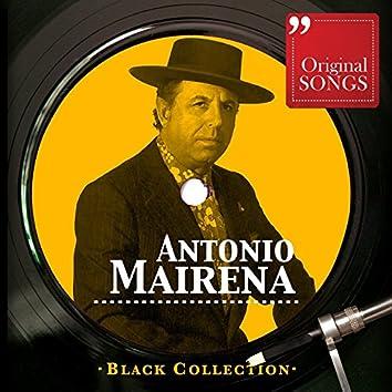 Black Collection Antonio Mairena