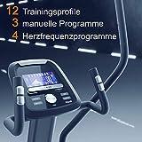 MAXXUS® Profi-Crosstrainer CX 7.8 - 6