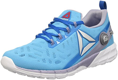 Oblicuo veterano Recreación  Reebok ZPUMP fusion 2.5: Características - Zapatillas Running | Runnea