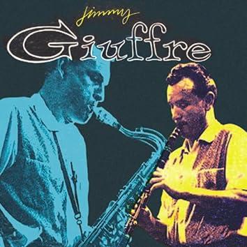 Jimmy Giuffre (Remastered)