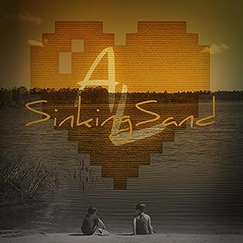 SinkingSand