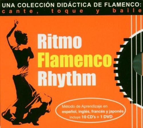 Caja Ritmo Flamenco