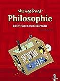 Christine Schulz-Reiss: Nachgefragt: Philosophie