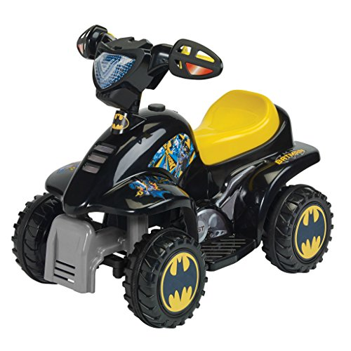 push car prinsel batman fabricante Prinsel