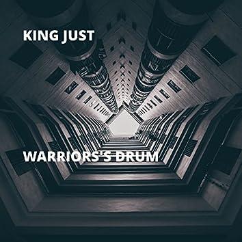 Warriors's Drum
