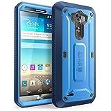 SUPCASE LG G3 Case, [Heavy Duty] LG G3 Case [Unicorn Beetle