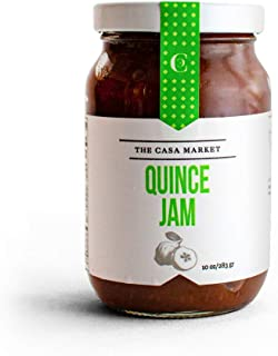 Quince Jam 10 oz - The Casa Market