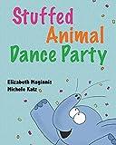 Stuffed Animal Dance Party (English Edition)