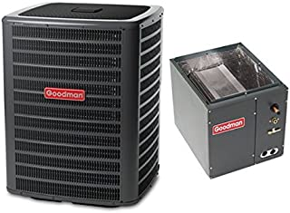 Best goodman evaporator coil 4 ton Reviews
