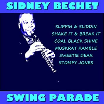 Swing Parade