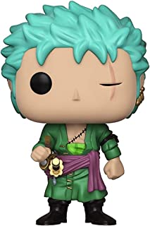 Best Funko Pop! Anime: Onepiece - Zoro Collectible Toy Review
