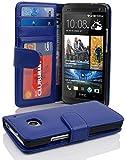 Cadorabo Hülle für HTC ONE M7 (1. Gen.) - Hülle in
