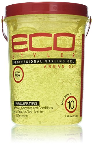 Eco Styler Gel Argan Huile 2.36L