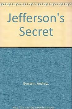 Hardcover Jefferson's Secret Book