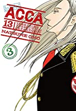 ACCA, Vol. 3 (ACCA 13-Territory Inspection Department)