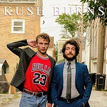 Kush Burns