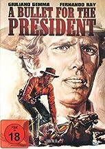 A Bullet for the president