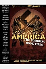 Son Chasers: Hitler's America Coloring Book Paperback