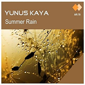Summer Rain - Single