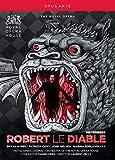 Meyerbeer: Robert le Diable (Royal Opera House 2012) [DVD]