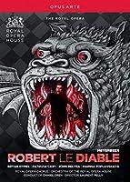 Robert Le Diable [DVD] [Import]