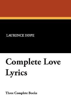 Complete Love Lyrics